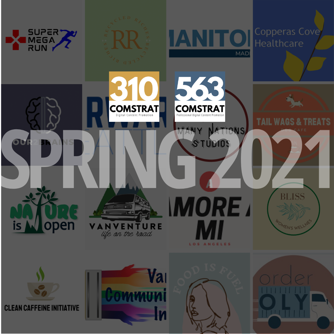 Featured Student Work: Spring 2021